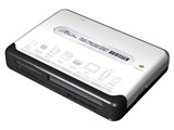 USB2-W12RW (USB) (15in1) 製品画像