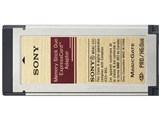 MSAC-EX1 (ExpressCard 34) (3in1) 製品画像