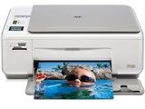 HP Photosmart C4275 All-in-One 製品画像