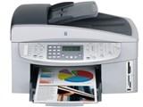 HP Officejet 7210 All-in-One 製品画像
