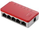 LAN-SW05BRD 製品画像