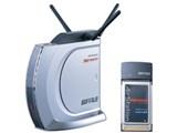 WZR-G144N/P 製品画像