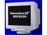 RDF223H 製品画像