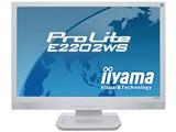 ProLite E2202WS PLE2202WS-W1 [22インチ] 製品画像