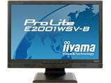 ProLite E2001WSV-B PLE2001WSV-B1 [20.1インチ] 製品画像