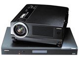 DLA-HD2K 製品画像