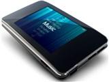 Clix2 ブラック (4GB) 製品画像