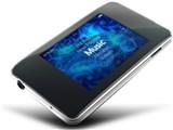 Clix2 ホワイト (4GB) 製品画像