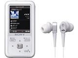 NW-S716F ホワイト (4GB) 製品画像