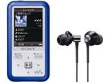 NW-S616F ブルー (4GB) 製品画像