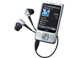 NW-A916 シルバー (4GB) 製品画像