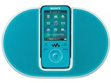 NW-S636FK ブルー (4GB)