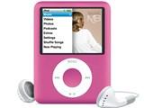iPod nano MB453J/A ピンク (8GB) 製品画像