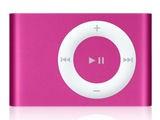 iPod shuffle MB811J/A ピンク (1GB)