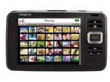 Creative ZEN Vision 30GB CZV30G-BK (ブラック) 製品画像