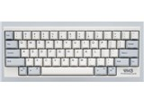 Happy Hacking Keyboard Professional2 白 (PD-KB400W) 製品画像