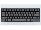 Happy Hacking Keyboard Professional2 墨 (PD-KB400B) 製品画像