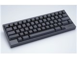 Happy Hacking Keyboard Professional2 墨/無刻印 (PD-KB400BN)