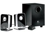 LS21 2.1 Stereo Speaker System LS-21 製品画像