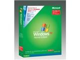 Windows XP Home Edition SP2 日本語 アップグレード版 製品画像