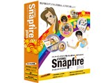 Corel Snapfire Plus 製品画像