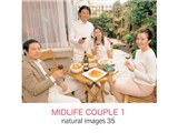 natural images 35 MIDLIFE COUPLE 1