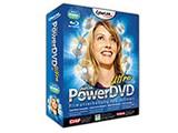 PowerDVD 8 Ultra 製品画像