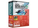 TMPGEnc MPEG Editor 3 製品画像