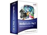 MediaStudio Pro 7 アップグレード版 製品画像