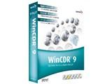 WinCDR 9 製品画像