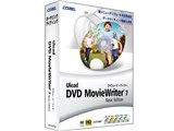 Ulead DVD MovieWriter 7 Basic Edition