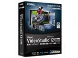 Ulead VideoStudio 12 Plus 通常版 製品画像