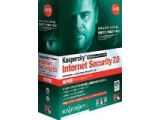 Kaspersky Internet Security 7.0 優待版 製品画像