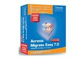 Acronis MigrateEasy 7.0 製品画像