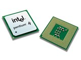 Pentium 4 3.40G Socket478 BOX 製品画像