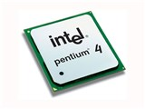 Pentium 4 3EG Socket478 BOX 製品画像