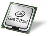 Core 2 Quad Q6600 BOX 製品画像