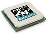 Athlon 64 X2 Dual-Core 3800+ SocketAM2 BOX (65W) 製品画像