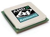 Athlon 64 X2 Dual-Core 5600+ SocketAM2 BOX (65nm 65W) 製品画像