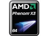 Phenom X3 8750 BOX 製品画像