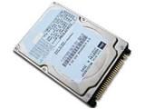 MK4018GAP ATA100 (40G 9.5mm) 製品画像