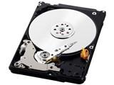 WD1200BEVE (120G 9.5mm) 製品画像