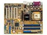 P4P800-E Deluxe 製品画像