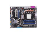 A8N32-SLI Deluxe 製品画像