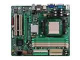 GeForce 6100 AM2 製品画像