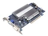 N7600GS SILENT/HTD/256M (AGP 256MB) 製品画像