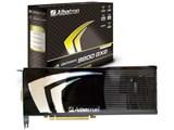 Albatron 9800GX2 1GB PCIE (PCIExp 1GB)