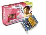 GV-NX66128DP (PCIExp 128MB) 製品画像