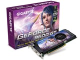 GV-NX96T512H-B (PCIExp 512MB)