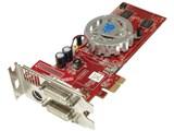 H155HMF256EDDE1LN-R (PCIExp 256MB) 製品画像